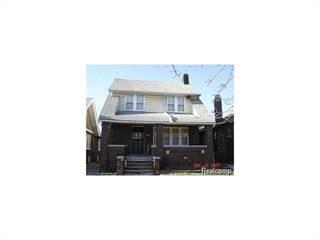 Single Family for sale in 5544 UNDERWOOD, Detroit, MI, 48204