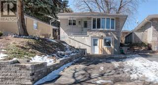 Single Family for sale in 63 PINEDALE Drive, Kitchener, Ontario
