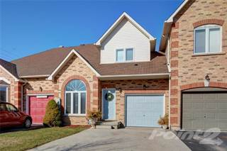 Townhouse for sale in 92 MORRISON Crescent, Grimsby, Ontario