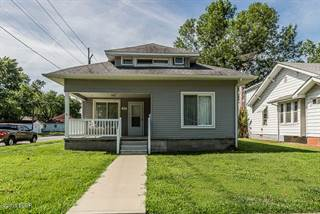 Single Family for sale in 103 Ogara Street, Harrisburg, IL, 62946