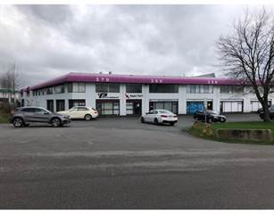 Office Space for rent in A-270 2088 NO. 5 ROAD A-270, Richmond, British Columbia, V6X2T1
