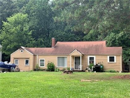 Residential for sale in 3838 Old Gordon Road NW, Atlanta, GA, 30336