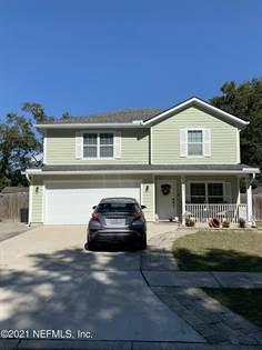 Residential Property for sale in 8057 BYRD LANDING CT, Jacksonville, FL, 32244