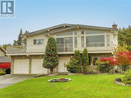 Single Family for sale in 1662 Brousson Dr, Saanich, British Columbia, V8N5S2