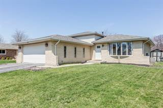 Single Family for sale in 8916 Leslie Drive, Orland Hills, IL, 60487