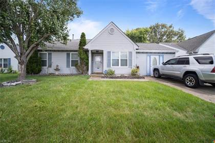 Residential Property for sale in 1817 Wandsworth Drive, Virginia Beach, VA, 23454