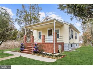 Single Family for sale in 1220 WINSLOW ROAD, Williamstown, NJ, 08094