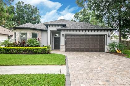 Residential Property for sale in 2904 W HEITER STREET, Tampa, FL, 33607
