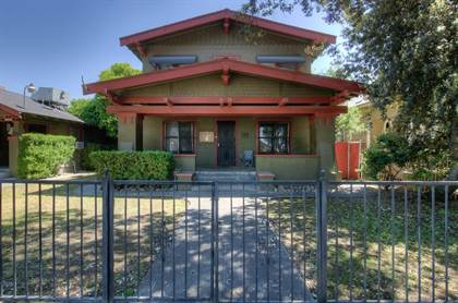 Multifamily for sale in 172 N Van Ness Avenue, Fresno, CA, 93701
