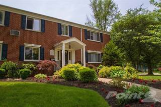 Apartment for rent in Orchard Gardens - 1 Bedroom, 1 Bath, Highland Park, NJ, 08904