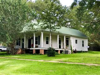 Single Family for sale in 205 Wall St. E, Osyka, MS, 39657