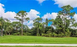 Land for sale in 24140 VINCENT AVENUE, Pirate Harbor, FL, 33955