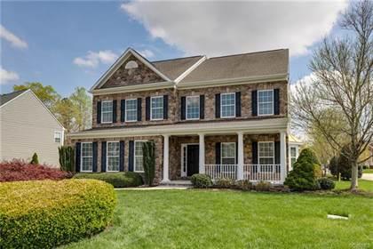 Residential Property for sale in 10437 Pembrooke Dock Court, Midlothian, VA, 23112