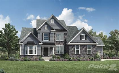 Singlefamily for sale in 201 Addison Pond Drive, Holly Springs, NC, 27540