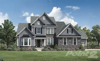 Single Family for sale in 105 Addison Pond Drive, Holly Springs, NC, 27540