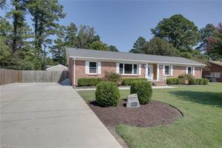 Photo of 1808 Oyster Bay Lane, Chuckatuck, VA