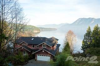 Residential Property for sale in 6624 N Gale Avenue, Sechelt, British Columbia