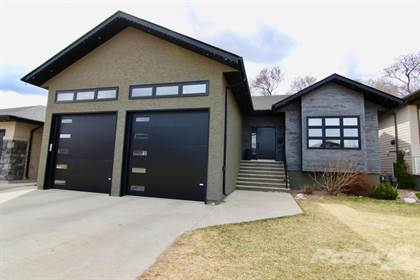 Residential Property for sale in 64 Outback Drive, Brandon, Manitoba, R7C 0C2