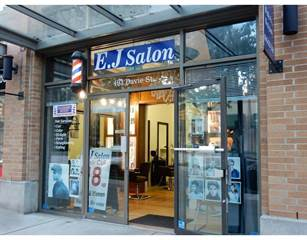 Comm/Ind for sale in 493 DAVIE STREET, Vancouver, British Columbia, V6B2G2