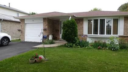 Residential Property for rent in 71 Grassington Cres Bsmt, Brampton, Ontario, L6S1Z5