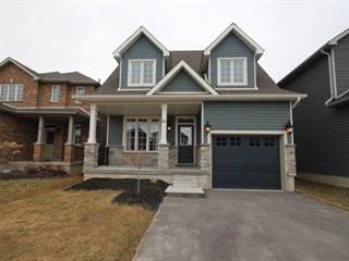 Residential Property for sale in 81 Garbutt Cres, Collingwood, Ontario