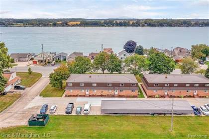 Residential Property for sale in 1600 Oakland Street 8, Saint Clair, MI, 48079