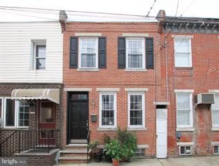 Townhouse for sale in 140 MCCLELLAN STREET, Philadelphia, PA, 19148