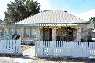 Single Family for sale in 605 N 2ND, Alpine, TX, 79830