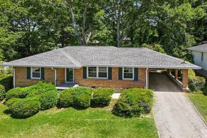 Residential Property for sale in 2023 Montrose Drive, East Point, GA, 30344
