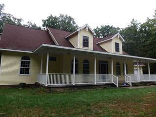 Single Family for sale in 17585 Hoxeyville Road, Wellston, MI, 49689