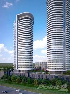 Condominium for sale in 3 Gibbs Rd, Toronto, Ontario, M9B 6L6