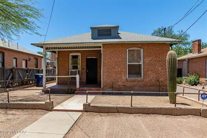 Residential Property for sale in 129 N 3Rd Avenue, Tucson, AZ, 85705