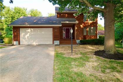 Residential Property for sale in 502 Tanglewood Drive, St. Joseph, MO, 64506