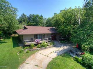 Single Family for sale in 700 Marlawn Drive, Greater Parkdale, MI, 49660