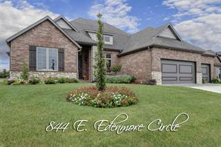Single Family for sale in 844 East Edenmore Circle, Nixa, MO, 65714