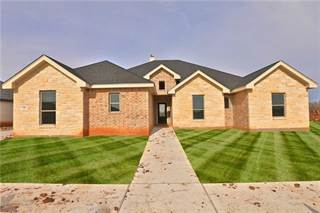 Single Family for sale in 3326 FRONT NINE, Abilene, TX, 79606