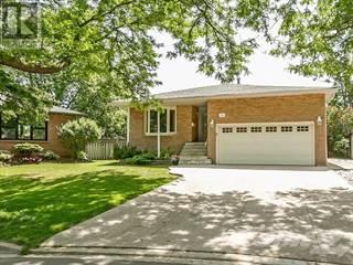 Single Family for sale in 1266 FIELDING Court, Oakville, Ontario