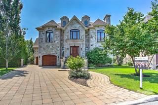 Residential Property for sale in 4398 Rue Claude-Henri-Grignon, Saint-Laurent, Quebec