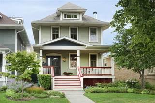 Single Family for sale in 4863 West BERTEAU Avenue, Chicago, IL, 60641