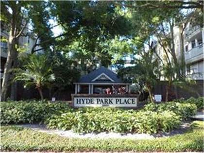 Residential Property for sale in 1000 W HORATIO STREET 326, Tampa, FL, 33606