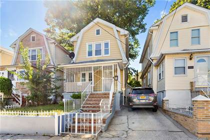 Residential Property for sale in 4423 Edson Avenue, Bronx, NY, 10466