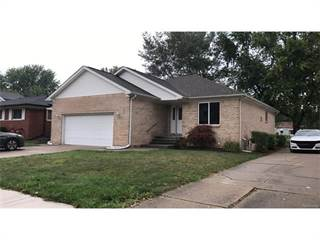 Single Family for sale in 22435 DORION, St. Clair Shores, MI, 48082