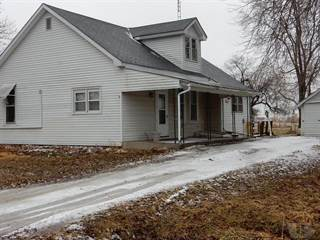 Single Family for sale in 525 N County Road, Greater Tioga, IL, 62373