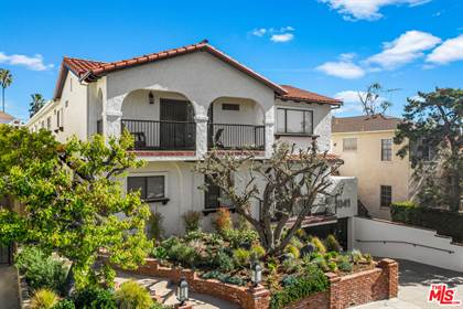 Residential Property for sale in 1041 18Th St 5, Santa Monica, CA, 90403
