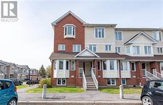 Condo for sale in 6016 RED WILLOW DRIVE, Orleans, Ontario, K1C7H9