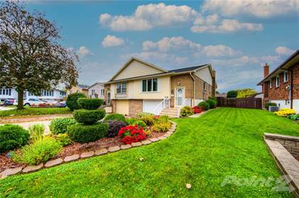 Residential Property for sale in 56 Brookstream Court, Hamilton, Ontario, L8K 6J2