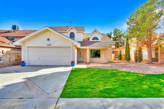 Residential Property for sale in 11684 Teachers Drive, El Paso, TX, 79936