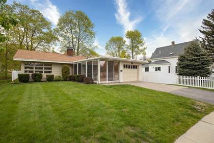 Residential for sale in 49 Sagamore Avenue, Portsmouth, NH, 03801