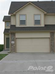 Apartment for rent in Brooke Bend- 1801 North Park Dr. - 3 Bed 2.5 Bath Duplex w/ Basement, Joplin, MO, 64801