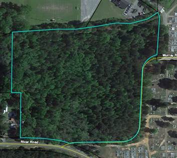 Lots And Land for sale in 15.5 Acres River Rd, Fort Valley, GA, 31030